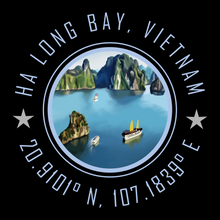 Load image into Gallery viewer, Halong Bay Vietnam Bucket List Destination