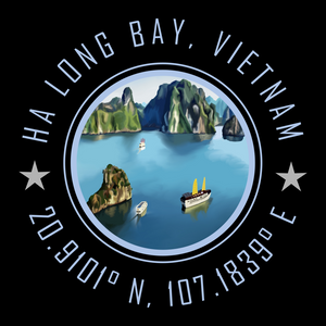 Halong Bay Vietnam Bucket List Destination