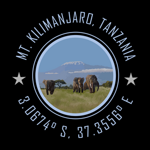 Mt. Kilimanjaro Tanzania Bucket List Destination