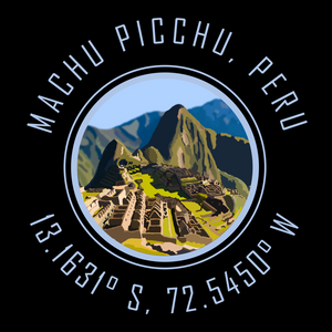 Machu Picchu Peru Bucket List Destination