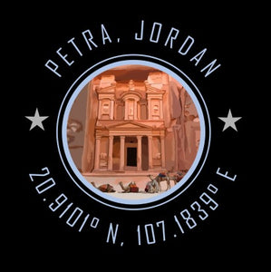 Petra Jordan Bucket List Destination