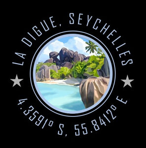 La Digue Seychelles Bucket List Destination