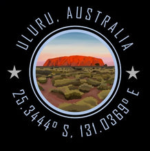 Load image into Gallery viewer, Uluru Australia Bucket List Destination