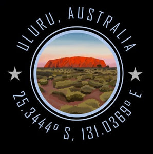 Uluru Australia Bucket List Destination