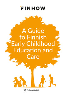 A guide to Finnish Early Childhood Education and Care (softcover)
