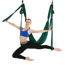 Load image into Gallery viewer, Yoga Hammock™ Anti-Gravity