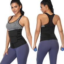Load image into Gallery viewer, 2020 Sauna Shapewear Waist Trainer