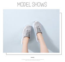 Load image into Gallery viewer, Casual Sneakers Shoes