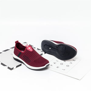 Flat Knit Casual shoes