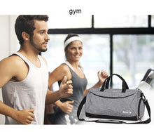 Load image into Gallery viewer, Gym Bag