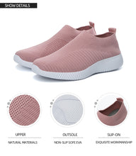 Load image into Gallery viewer, Vulcanized Shoes High Quality