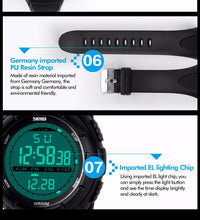 Load image into Gallery viewer, Sport Military Watches