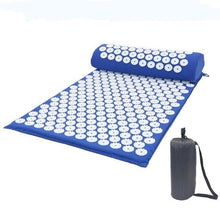 Load image into Gallery viewer, Acupressure Yoga Mat