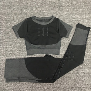 Sets yoga Suit