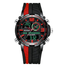 Load image into Gallery viewer, Senors Sports Watch