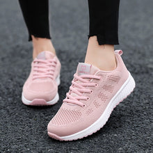 Load image into Gallery viewer, Breathable fashion mesh shoes