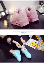 Load image into Gallery viewer, Plush Sneakers Shoes