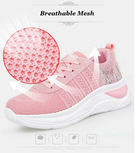 Load image into Gallery viewer, Shoes Breathable Mesh