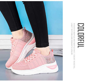 Shoes Breathable Mesh