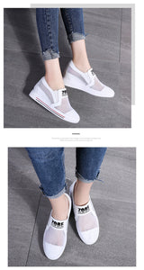 STQ 2020 Summer Sneakers Breathable