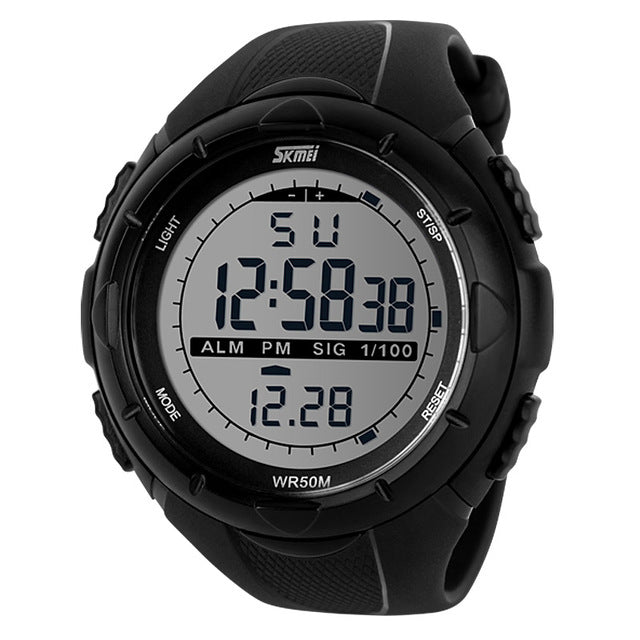 Sport Military Watches
