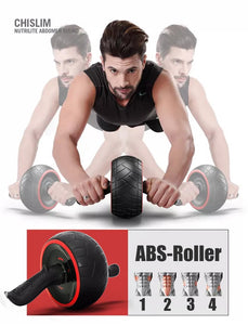 New 2020 Abs Carver Pro Roller