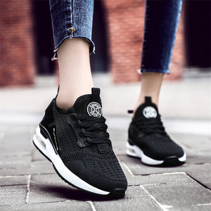 Unisex Sneakers Breathable