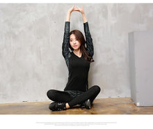 Load image into Gallery viewer, PackSix™ 6 pieces set yoga clothing womens