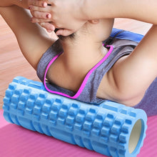 Load image into Gallery viewer, Foam Roller Muscle Massage
