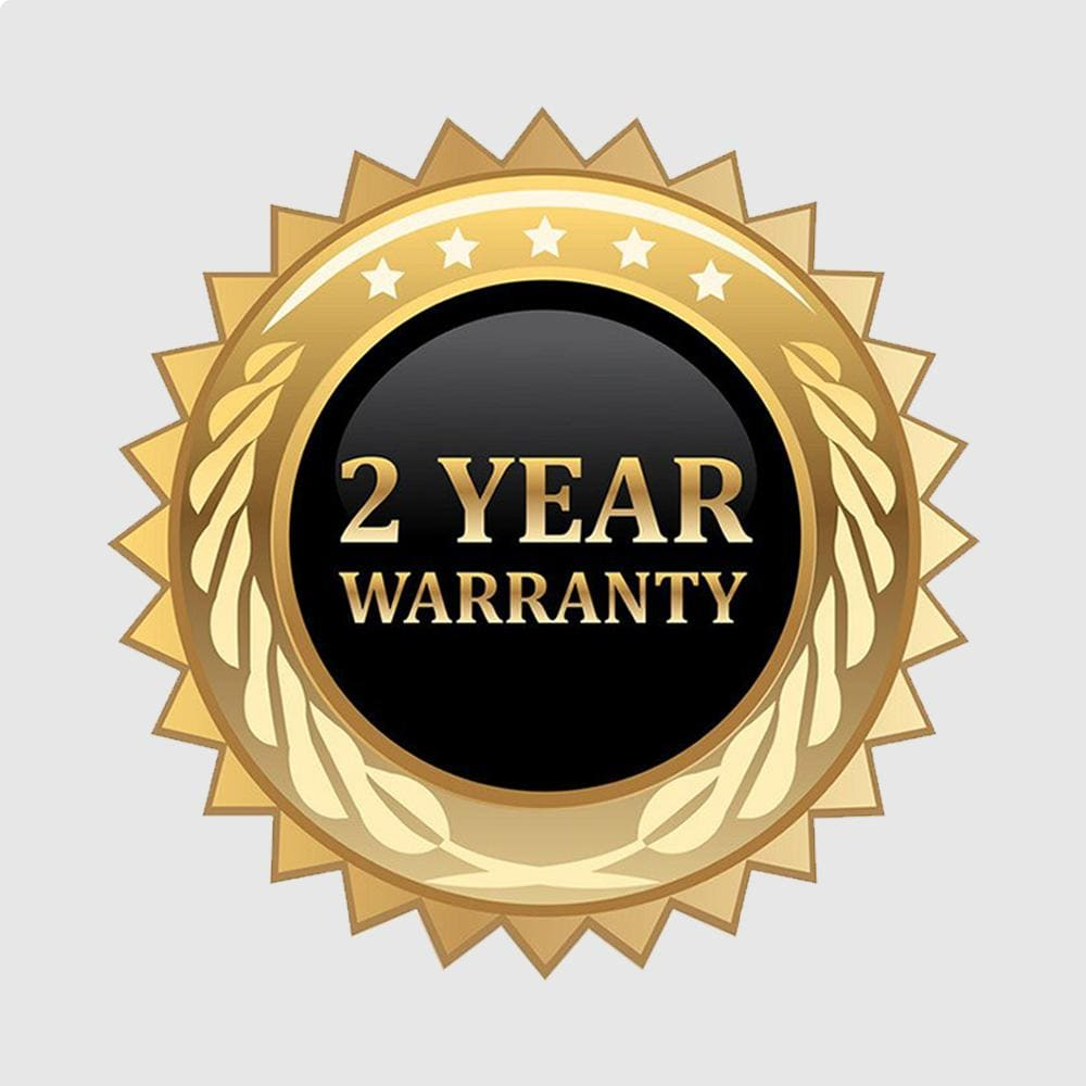 2 Year, Extended Warranty