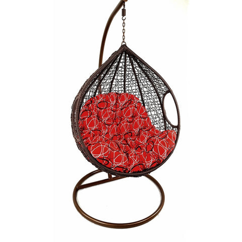 Image of Hanging Egg Chair World
