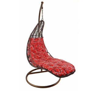 Hanging Egg Chair Moon
