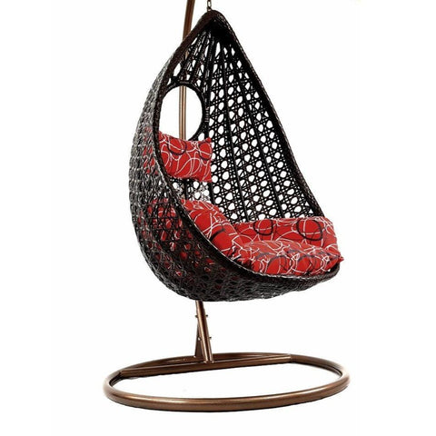 Image of Hanging Egg Chair Galaxy