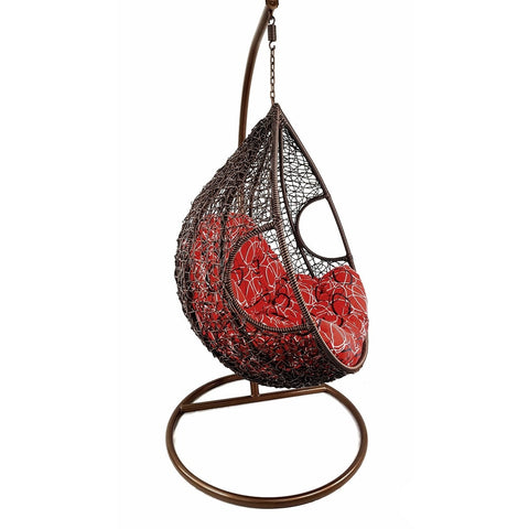 Hanging Egg Chair World