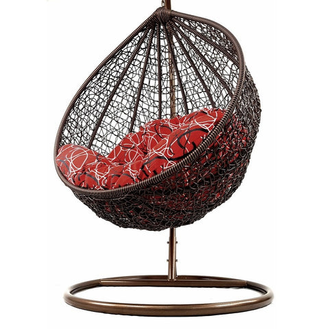 Image of Hanging Egg Chair Sun