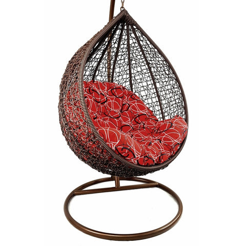 Hanging Egg Chair Sun