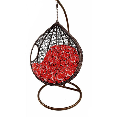Image of Hanging Egg Chair Teardrop
