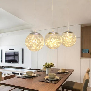Levi - LED Light String Pendant Lamp