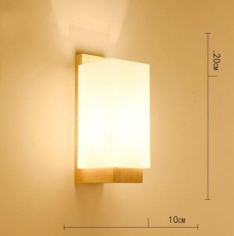 Image of Apex - Modern Nordic Wall Lamp