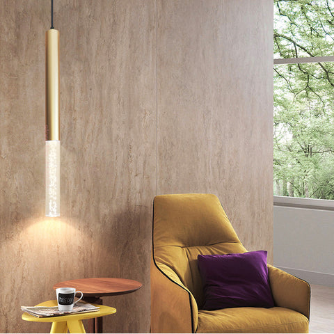 Image of Designer Pendant Light