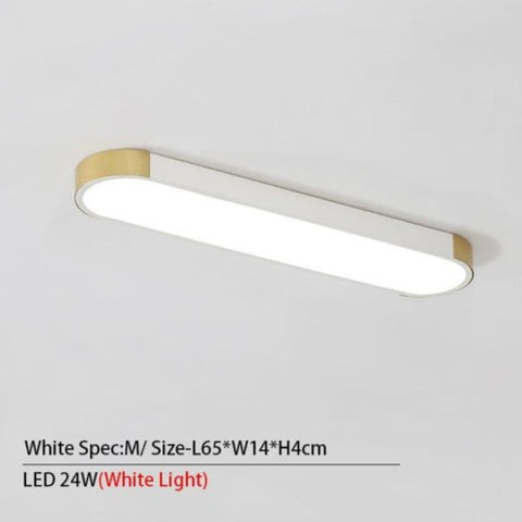 Image of Bellarose - LED Ceiling Light