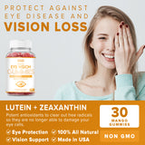 Eye Vision Gummies Autoship