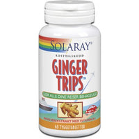 GINGER TRIPS