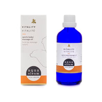 VITALITY MASSAGE OIL