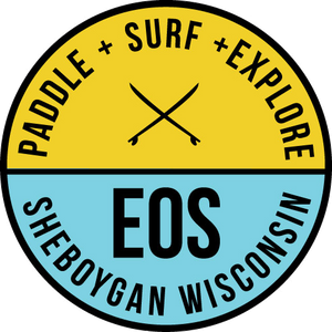 EOS Surf Shop