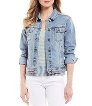 Load image into Gallery viewer, Prana Abbot Jacket Summer Wash