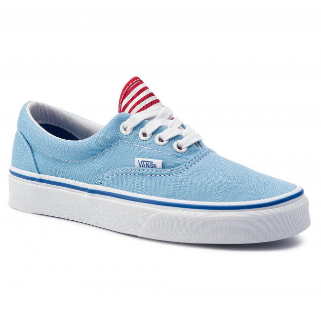 Vans Era Deck Club Alaskan Blue