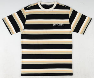 Medius Stripe Long Sleeve Knit