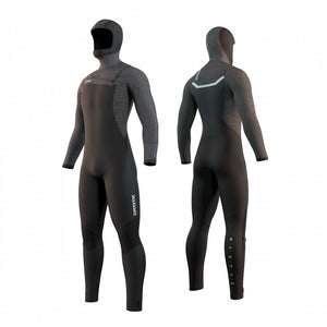 Voltt 6/4/3 Hooded Wetsuit