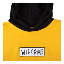 Load image into Gallery viewer, Welcome Veil Pullover Hoodie